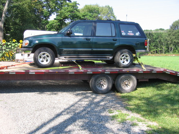 Another cory10 1996 Ford Explorer post... - 10964046