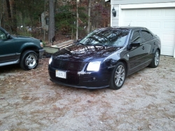 MarrT88s 2008 Ford Fusion