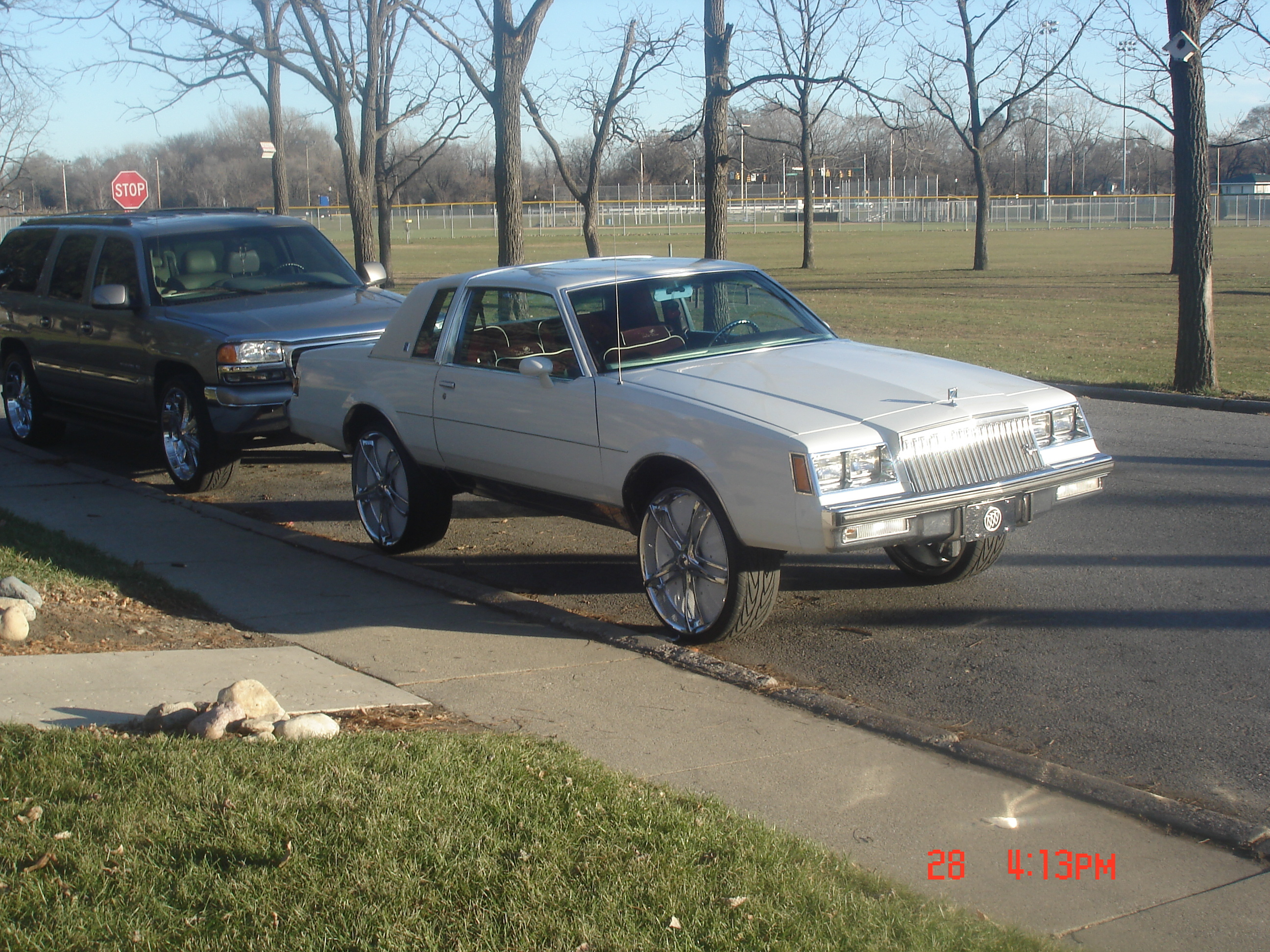Another MRRONCO219 1983 Buick Regal post... - 11578051