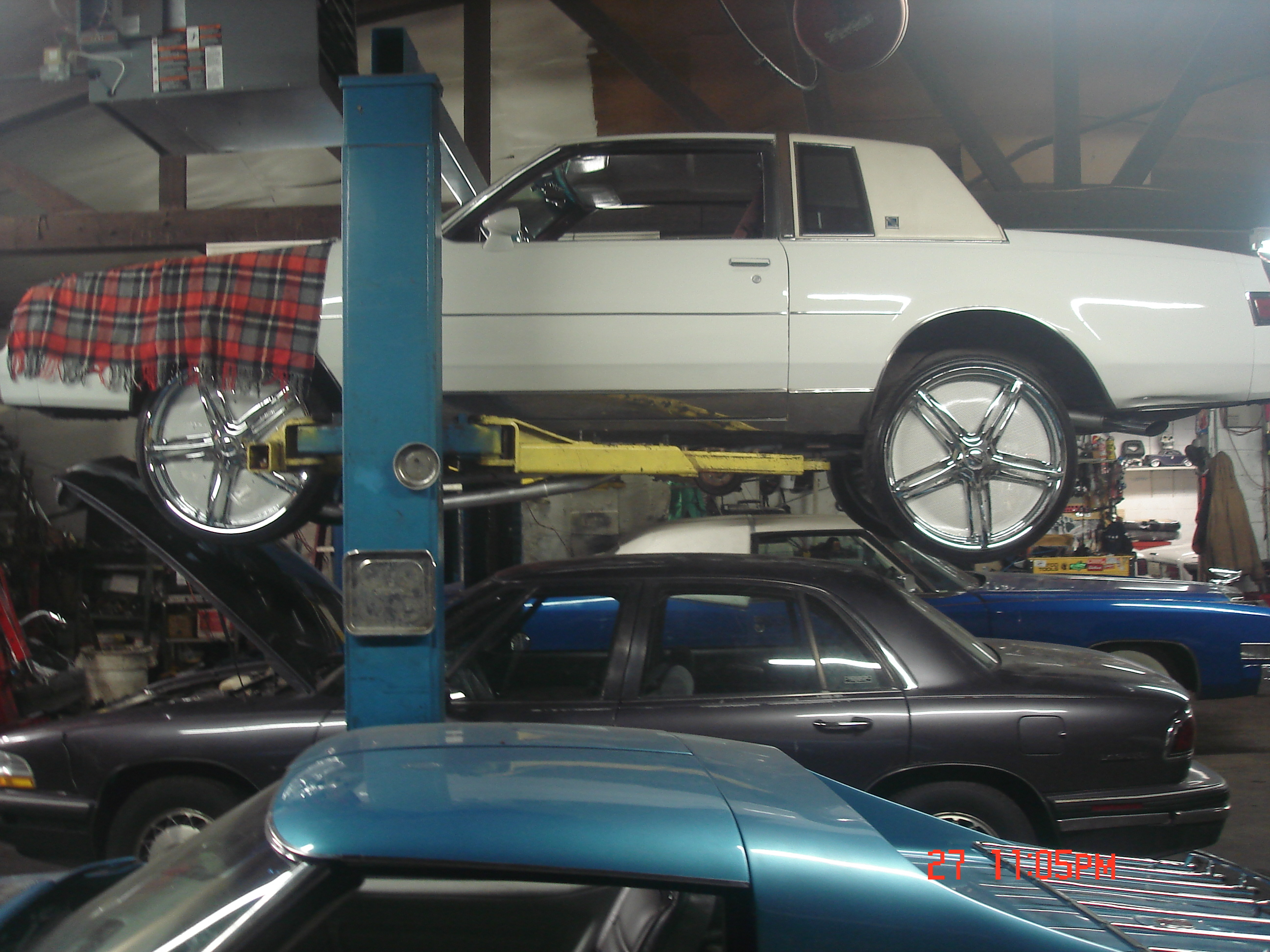 Another MRRONCO219 1983 Buick Regal post... - 11578053