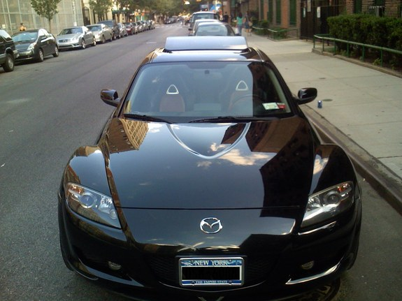 Another hectic_les 2004 Mazda RX-8 post... - 10966154