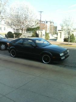 Reverb74s 1992 Volkswagen Corrado