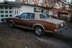 starz8281s 1979 Pontiac Grand Prix