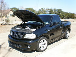 AustinsFinestLBs 2002 Ford F150 Regular Cab
