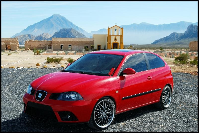 kuga 2007 seat ibiza specs photos modification info at cardomain. Black Bedroom Furniture Sets. Home Design Ideas