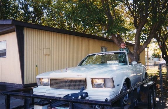 Another Rauls78 1978 Chevrolet Monte Carlo post... - 11006545