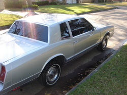 fdmedina2s 1982 Chevrolet Monte Carlo