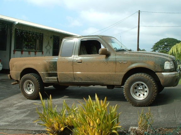 Another johnkkaw 2002 Ford Ranger Super Cab post... - 10971149