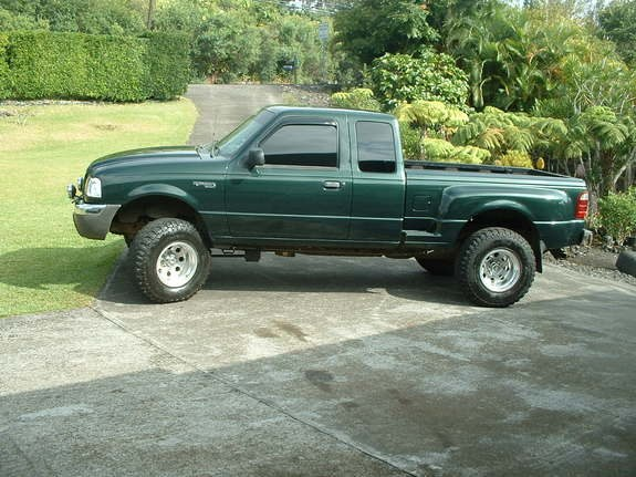 Another johnkkaw 2002 Ford Ranger Super Cab post... - 10971151