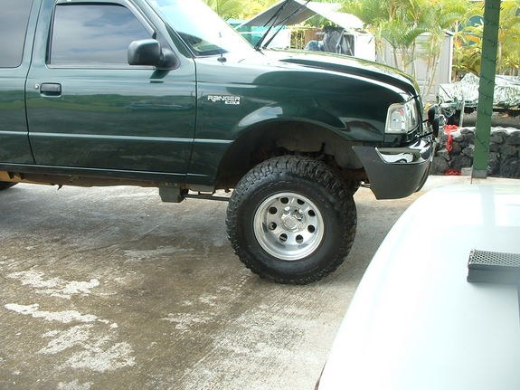 johnkkaw 2002 Ford Ranger Super Cab