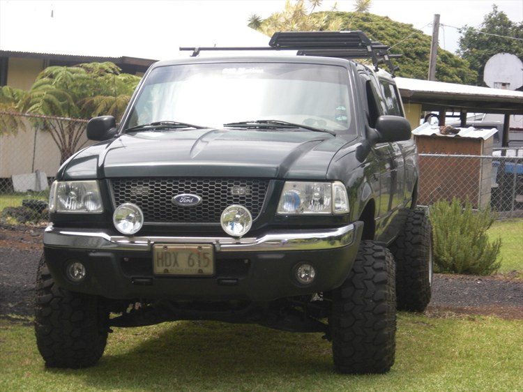 Another johnkkaw 2002 Ford Ranger Super Cab post... - 10971173
