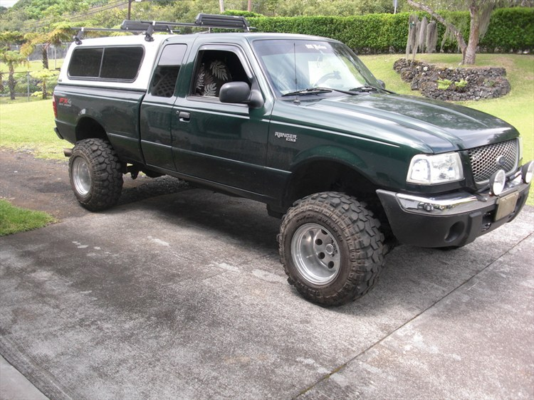 Another johnkkaw 2002 Ford Ranger Super Cab post... - 10971174