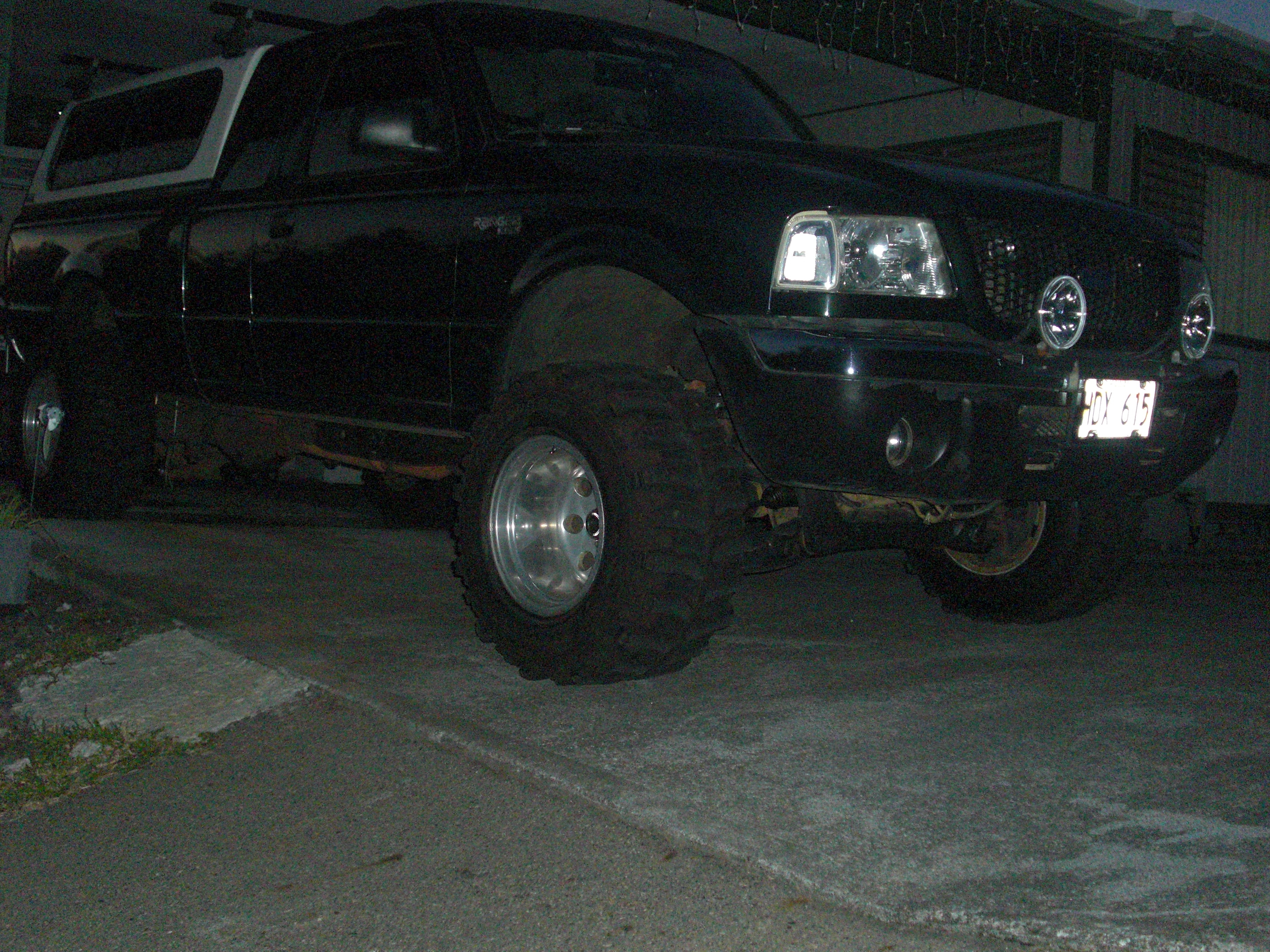 Another johnkkaw 2002 Ford Ranger Super Cab post... - 10971176