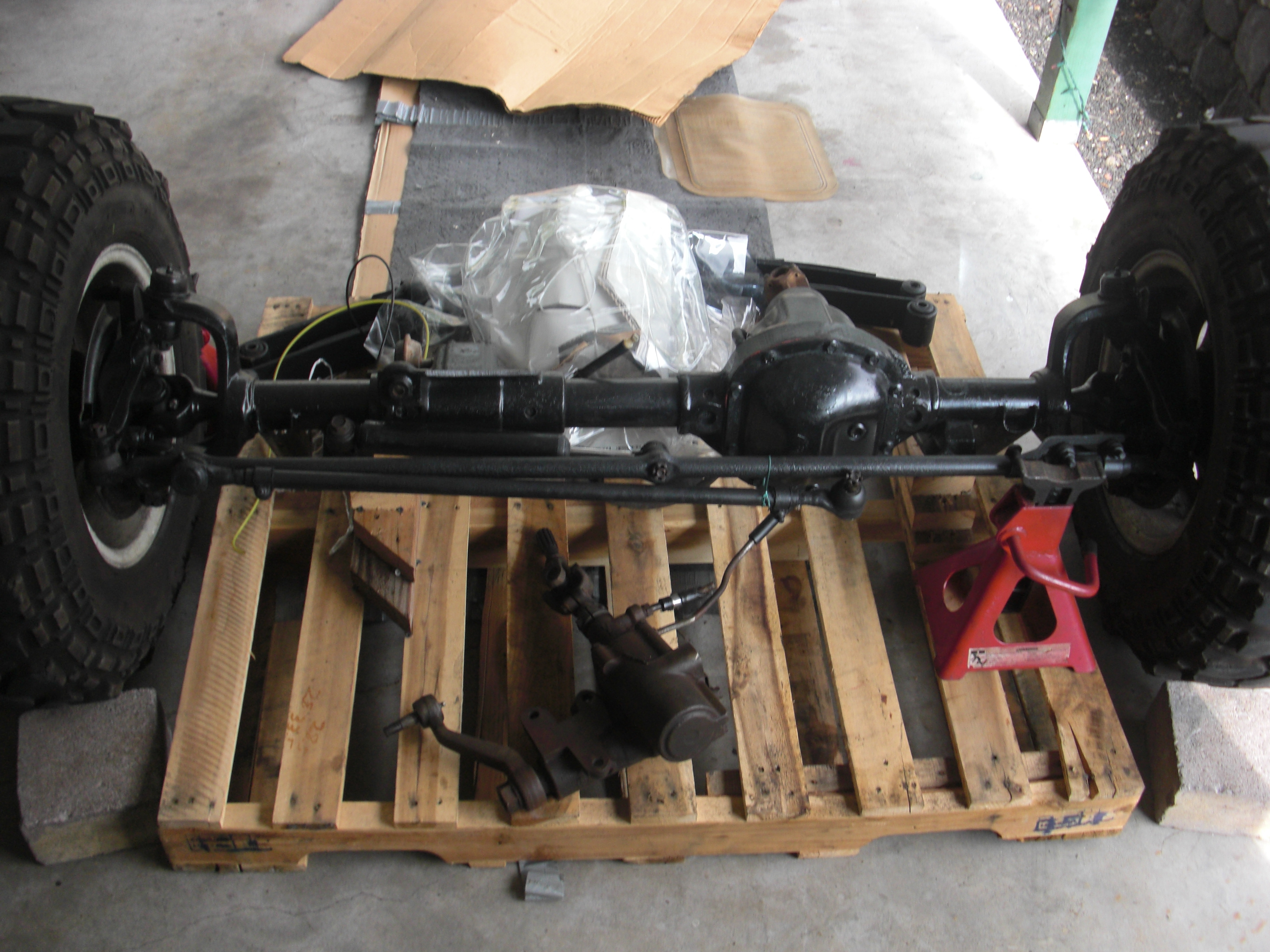 Another johnkkaw 2002 Ford Ranger Super Cab post... - 10971177