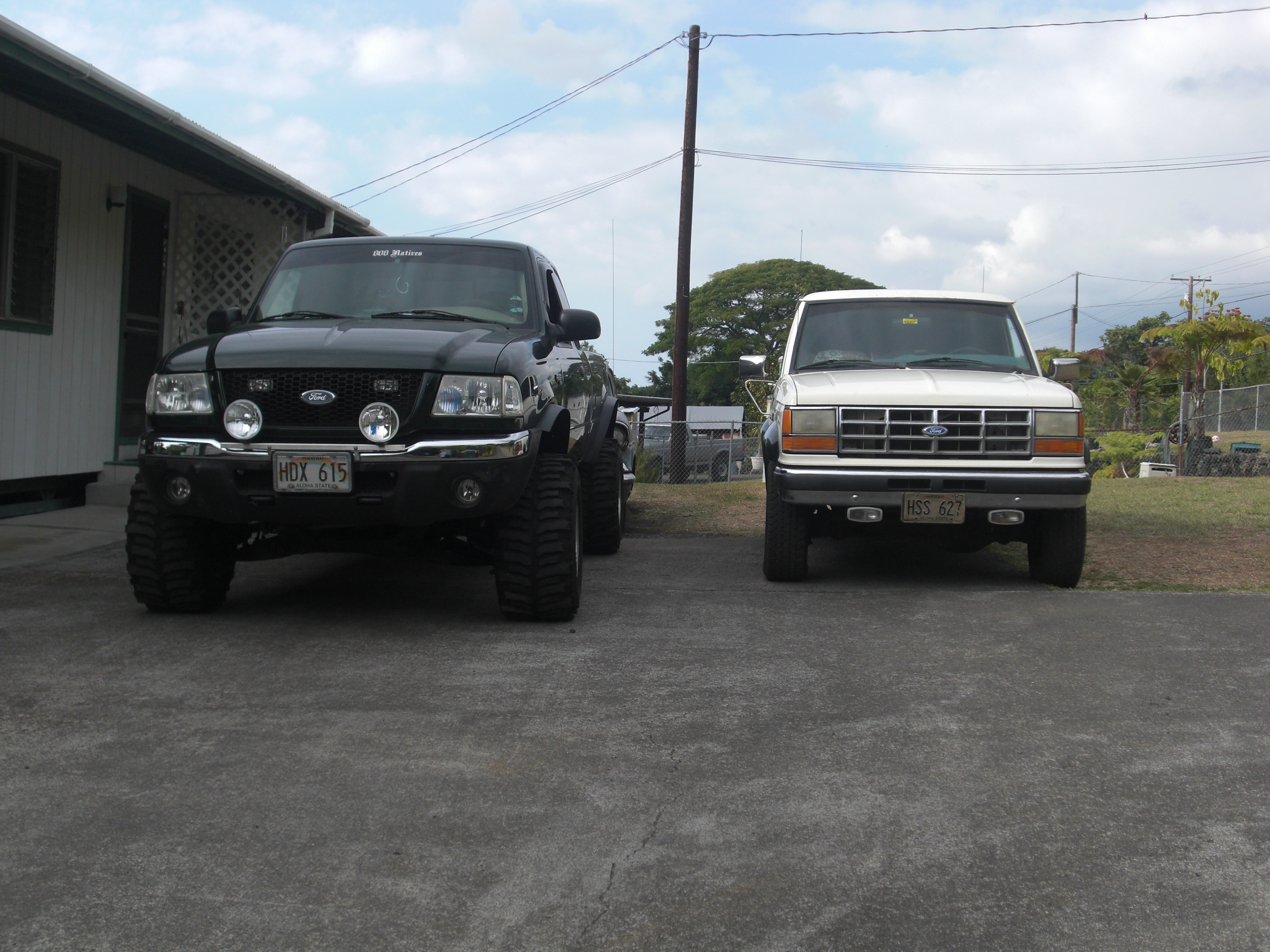 Another johnkkaw 2002 Ford Ranger Super Cab post... - 10971178