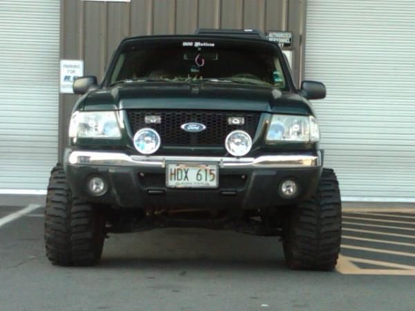 Another johnkkaw 2002 Ford Ranger Super Cab post... - 10971179