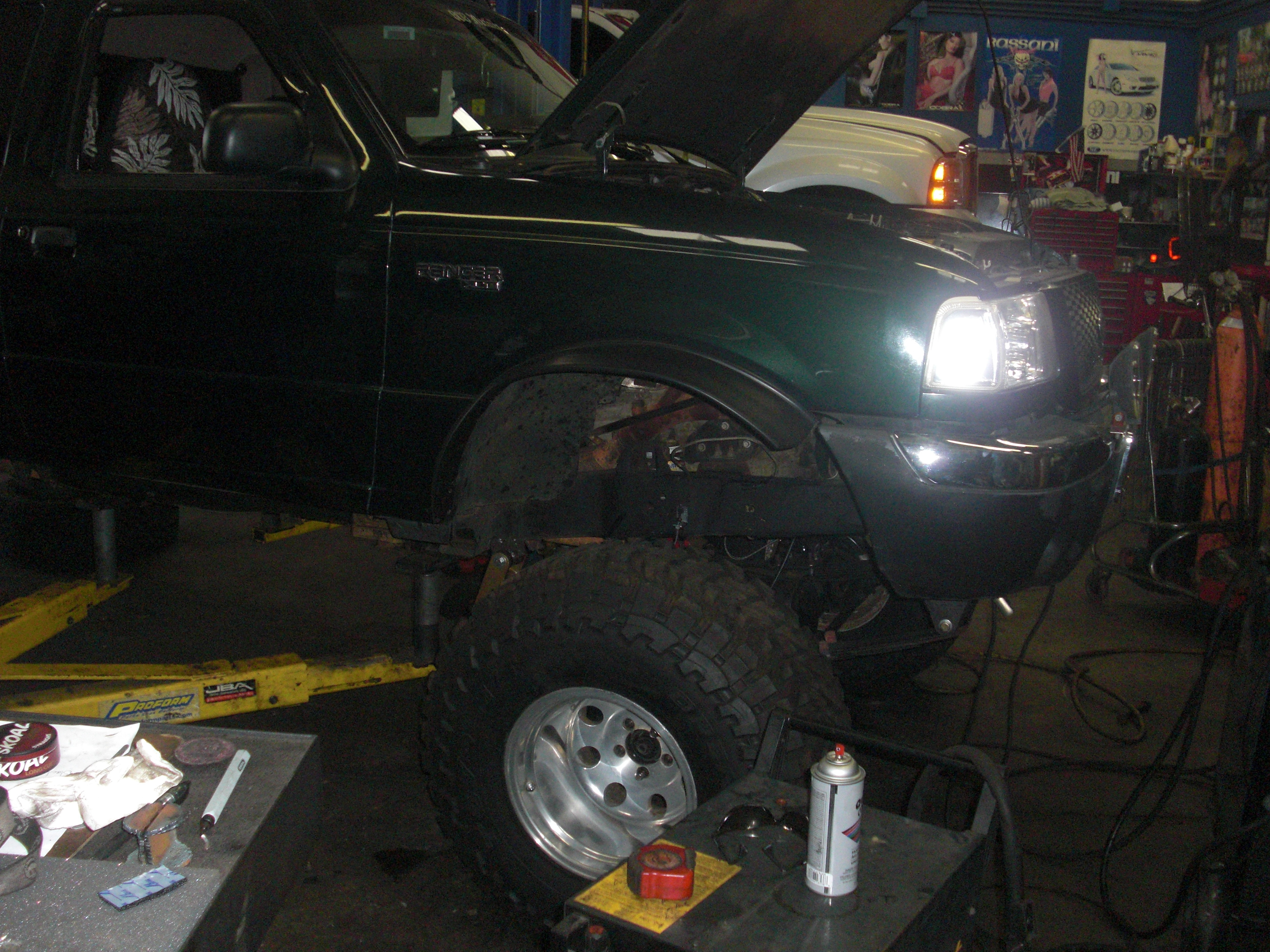 Another johnkkaw 2002 Ford Ranger Super Cab post... - 10971180
