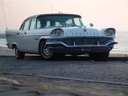 newport-custom 1957 Chrysler Saratoga