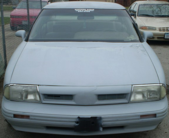 Another Olds1993 1993 Oldsmobile Delta 88 post... - 10971669