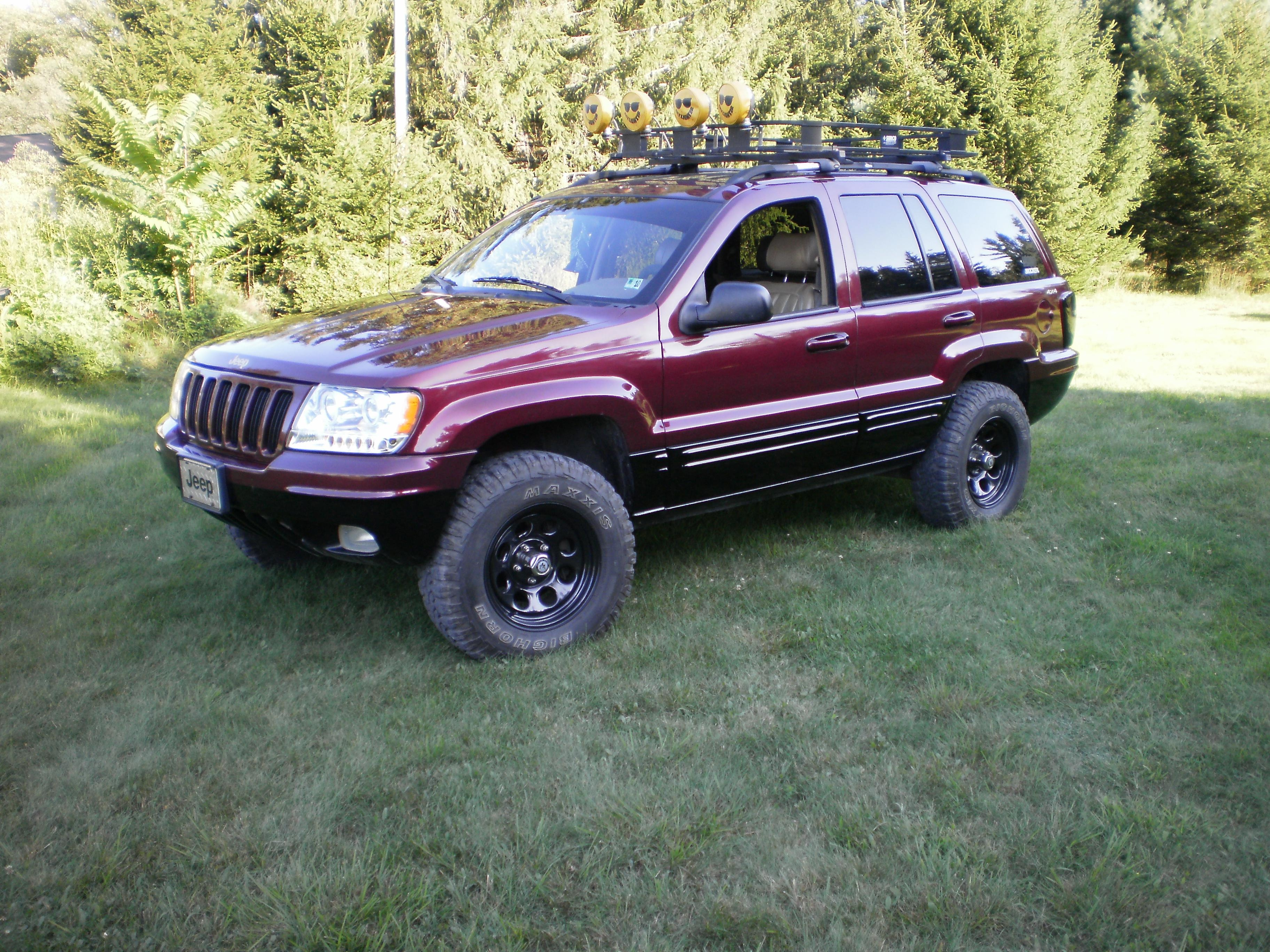 superf250's 1999 Jeep Grand Cherokee