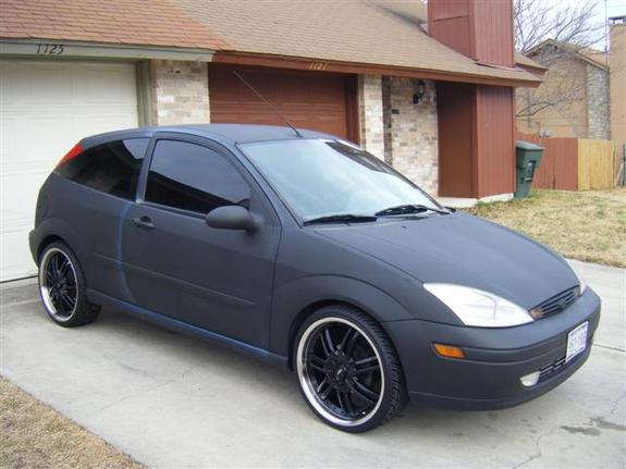 Another 03AltRida 2001 Ford Focus post... - 10972803