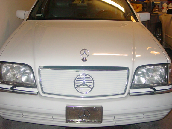 Another bditty40 1995 Mercedes-Benz S-Class post... - 10973047