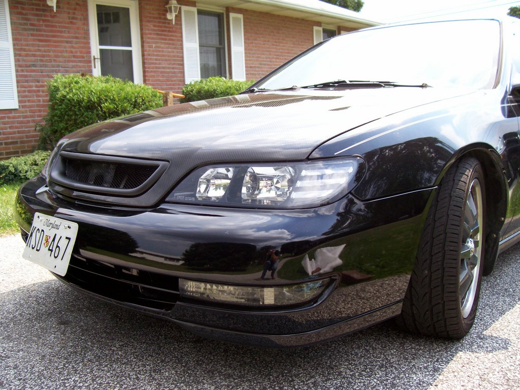 wiggerken 1998 acura cl specs photos modification info. Black Bedroom Furniture Sets. Home Design Ideas