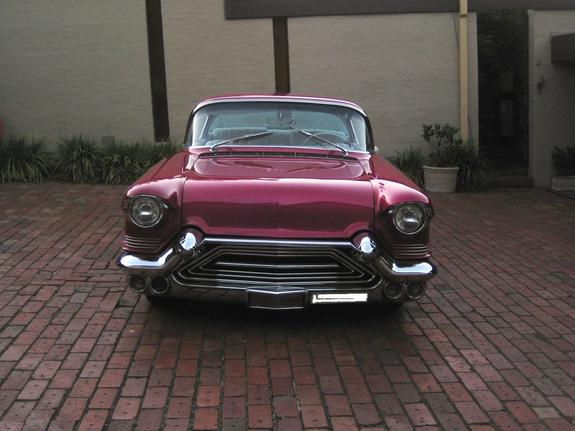 Another pcaddie 1957 Cadillac DeVille post... - 10974647