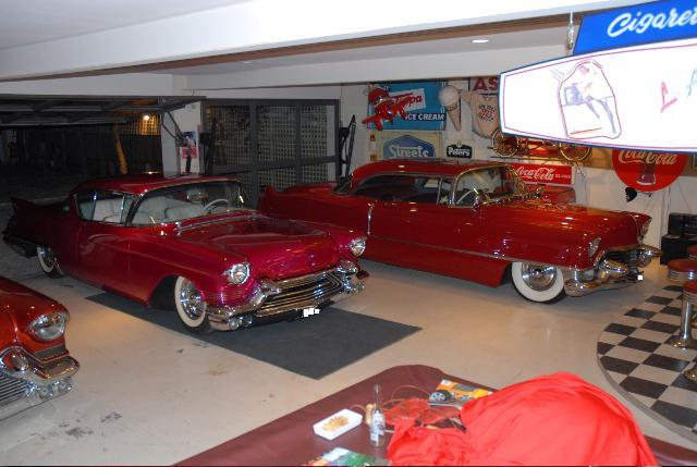 Another pcaddie 1957 Cadillac DeVille post... - 10974651
