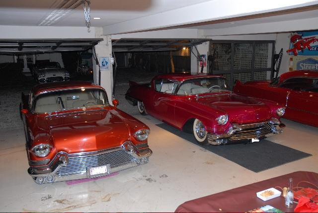 Another pcaddie 1957 Cadillac DeVille post... - 10974652