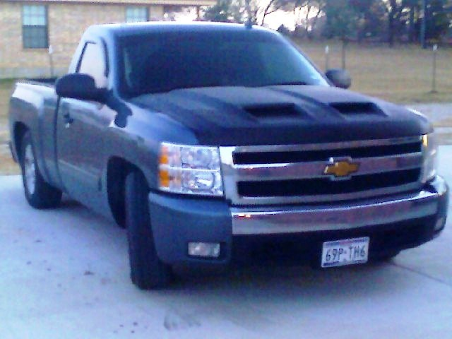 Another ssolorado 2008 Chevrolet Silverado 1500 Regular Cab post... - 11709761