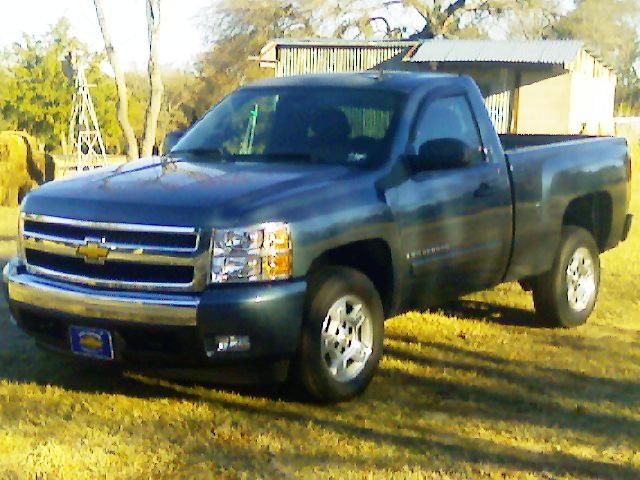 Another ssolorado 2008 Chevrolet Silverado 1500 Regular Cab post... - 10974743