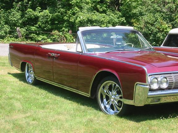 gearheadengineer 1964 lincoln continental specs photos modification info at cardomain. Black Bedroom Furniture Sets. Home Design Ideas
