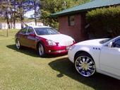 mr_nissans 2004 Nissan Altima
