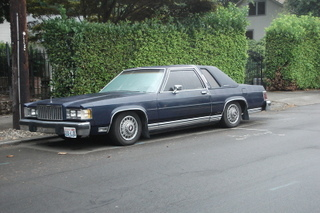 Another loudlowrider 1985 Mercury Grand Marquis post... - 10975221