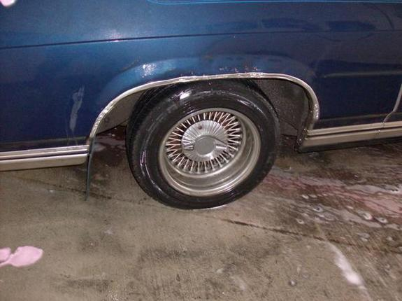 Another loudlowrider 1985 Mercury Grand Marquis post... - 10975225