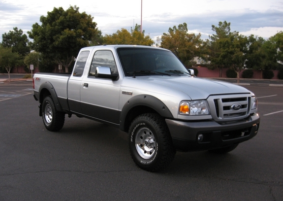 brian m602 2007 ford ranger super cab specs photos modification info at cardomain. Black Bedroom Furniture Sets. Home Design Ideas