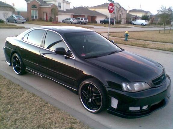2001tl 2001 acura tl specs photos modification info at. Black Bedroom Furniture Sets. Home Design Ideas