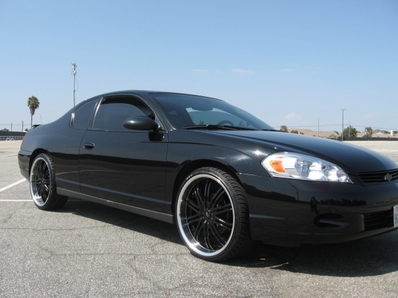 Another REBELXD9 2007 Chevrolet Monte Carlo post... - 10975753