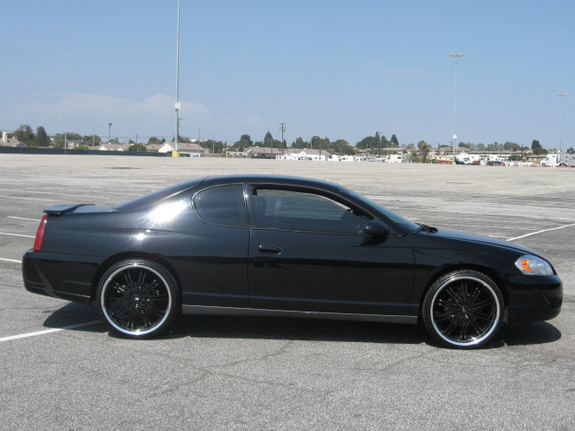 Another REBELXD9 2007 Chevrolet Monte Carlo post... - 10975755