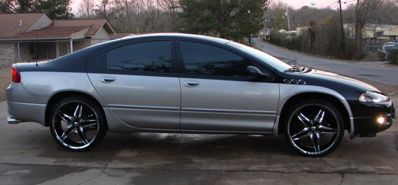 Ryda212 2004 Dodge Intrepid Specs Photos Modification