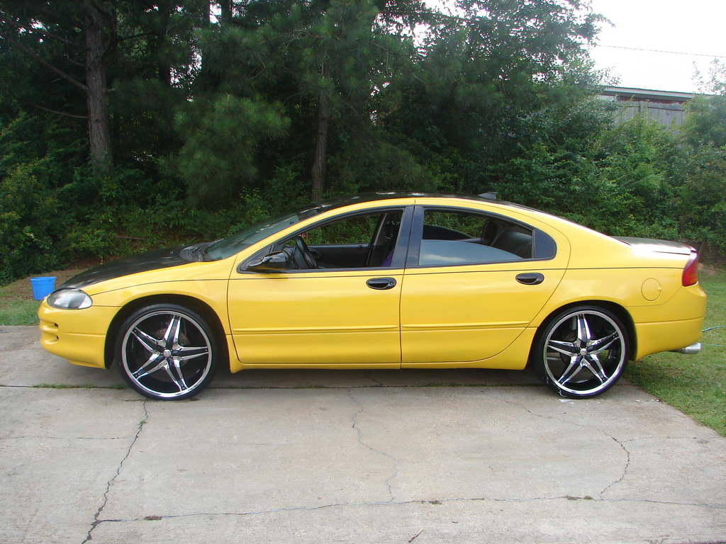 ryda212's 2004 Dodge Intrepid