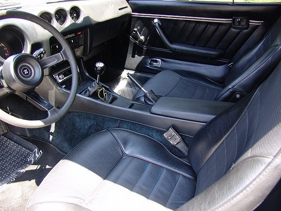 pete 280z 1978 datsun 280z specs photos modification info at cardomain. Black Bedroom Furniture Sets. Home Design Ideas