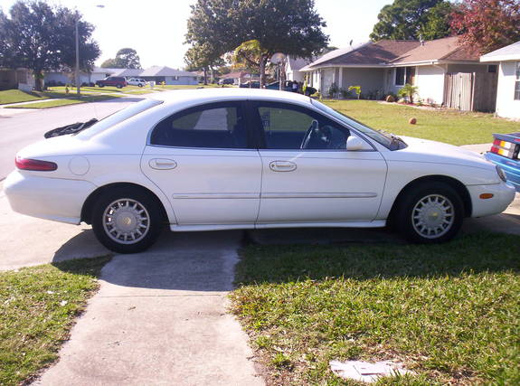 Another Mictic9 1997 Mercury Sable post... - 10977678