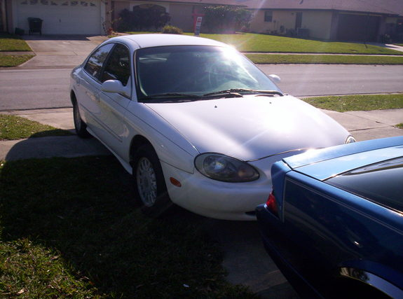 Another Mictic9 1997 Mercury Sable post... - 10977679