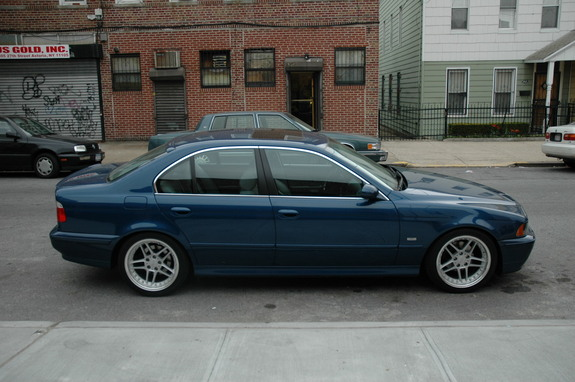 Another SMURF_M3 2001 BMW 5 Series post... - 10979554