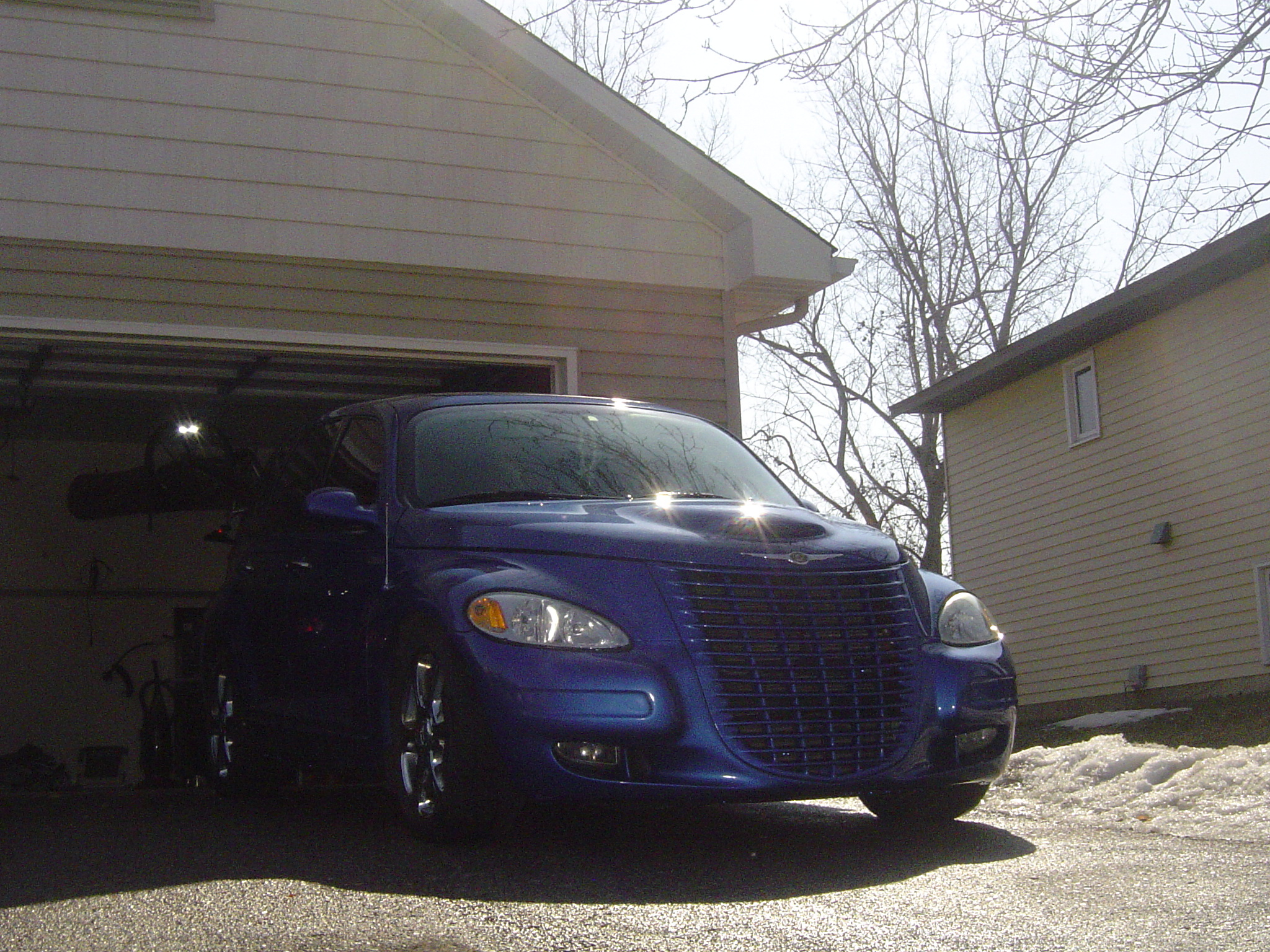 lollilust101 2003 Chrysler PT Cruiser