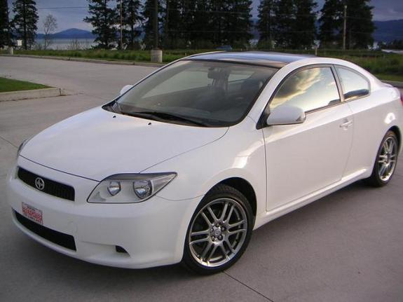 Another kjmira 2005 Scion tC post... - 10980848