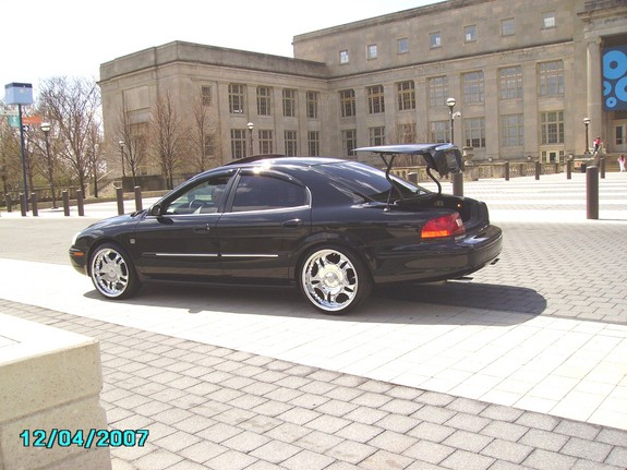 Another mercls01 2001 Mercury Sable post... - 10981264