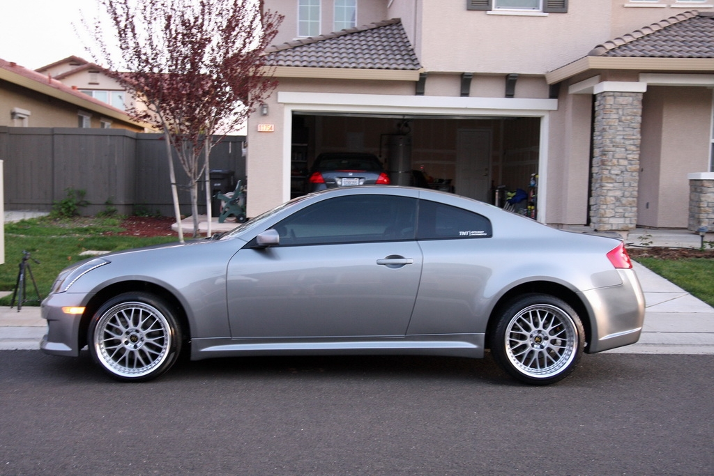 Another patman530 2005 Infiniti G post... - 9361895